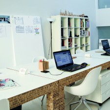 Office furniture made by 55100   info@55100.it www.55100.it