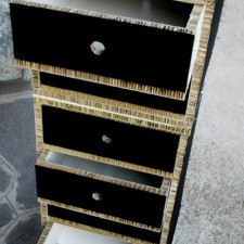 Aldina Progetti chest of drawers  aldinagozzi@gmail.com www.aldinaprogetti.it