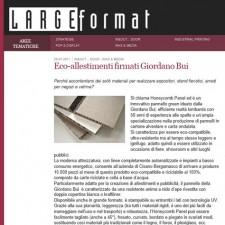 largeformat.it luglio 2011