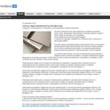 mediakey.tv settembre 2011