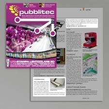 Pubblitec nr. 5 2011