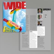 WIDE n. 6 2011/2012