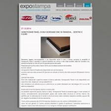 expostampa.it October 2014