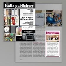 Italia Publishers 09 – 2014