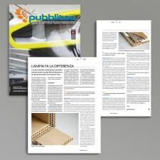 Pubblitec nr. 6 Decembre 2014