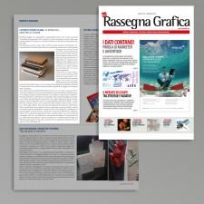 Rassegna Grafica numero 11 – November 2014