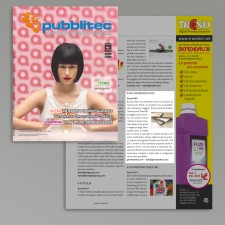 Pubblitec anno 9 nr. 5 ottobre 2014